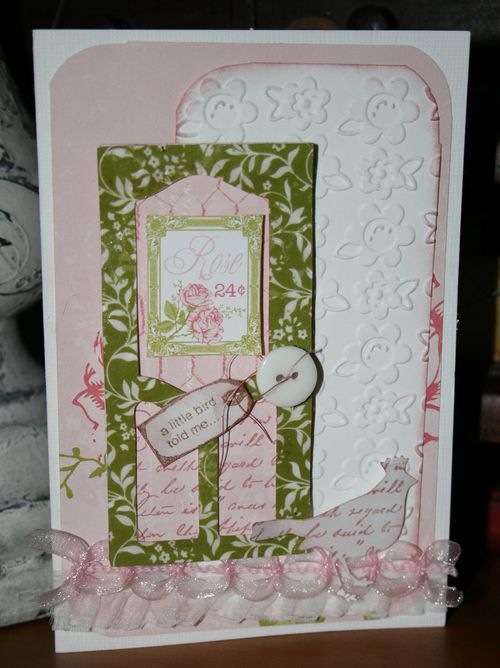 Cricut door card 4