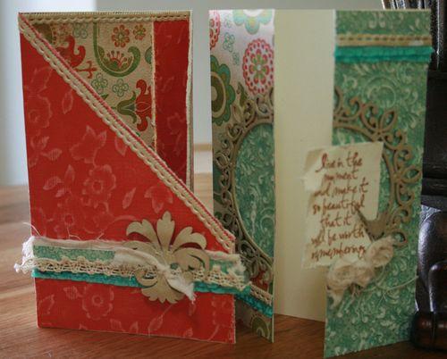 Tri Fold Cards